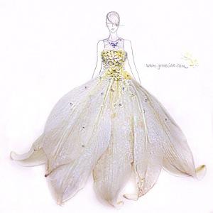 fashionflowerssketeches-7